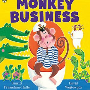 monkey-business-ingles-divertido