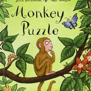monkey-puzzle-ingles-divertido