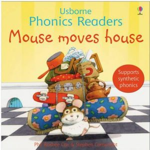 mouse-moves-house-ingles-divertido