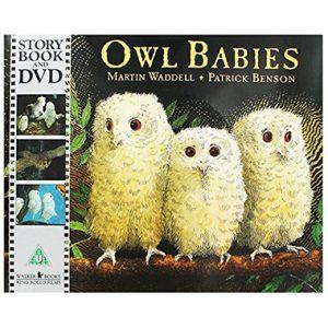 owl-babies-ingles-divertido