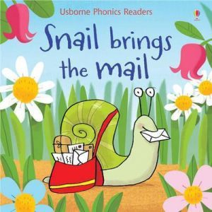 snail-brings-the-mail-ingles-divertido