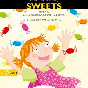 sweets-ingles-divertido