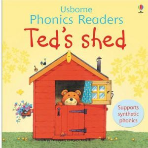 ted's-shed-ingles-divertido