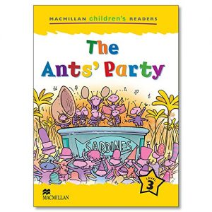 the-ants'-party-ingles-divertido