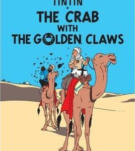 the-crab-with-the-golden-claws-ingles-divertido