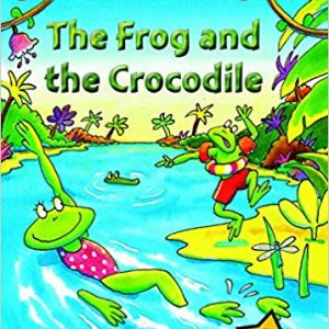 the-frog-and-the-crocodile-ingles-divertido
