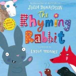 the-rhyming-rabbit-ingles-divertido