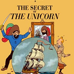 the-secret-of-the-unicorn-ingles-divertido