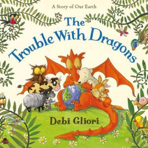 the-trouble-with-dragons-ingles-divertido