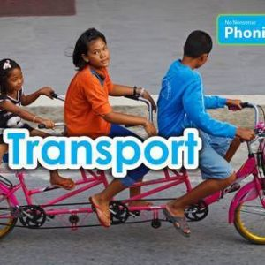 transport-ingles-divertido
