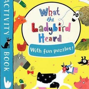 what-the-ladybird-heard-activity-book-ingles-divertido