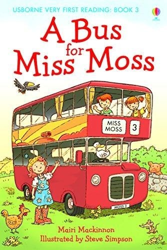 a-bus-for-miss-moss-ingles-divertido