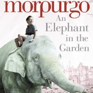 an-elephant-in-the-garden-ingles-divertido