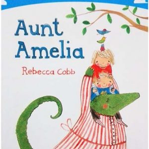 aunt-amelia-time-to-read-ingles-divertido