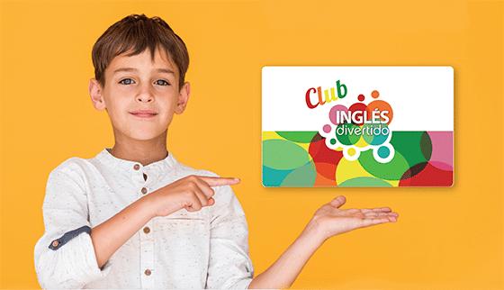 Club Inglés Divertido: más ventajas y actividades para nuestros alumnos