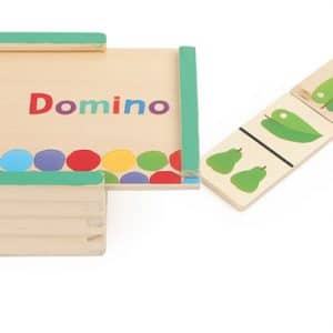 domino-the-very-hungry-caterpillar-ingles-divertido