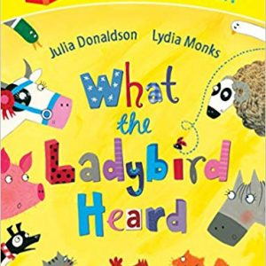 let's-read-what-the-ladybird-heard-ingles-divertido