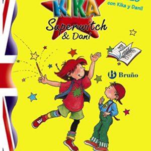 magic-homework-kika-superwitch-ingles-divertido