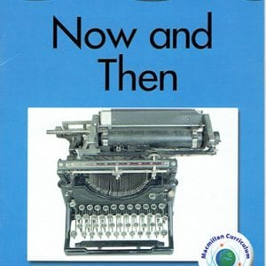 now-and-then-primary-2-ingles-divertido