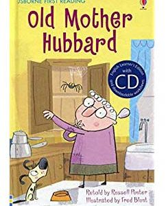 old-mother-hubbard-with-cd-ingles-divertido