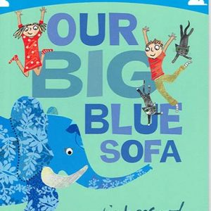 our-big-blue-sofa-time-to-read-ingles-divertido