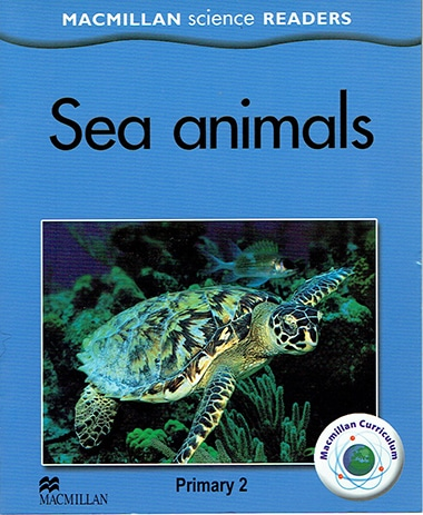 sea-animals-primary-2-ingles-divertido