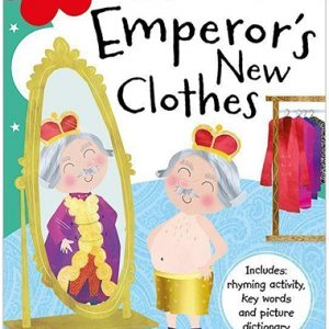 the-emperor's-new-clothes-reading-with-phonics-ingles-divertido