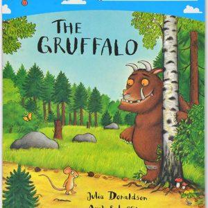 the-gruffalo-time-to-read-ingles-divertido