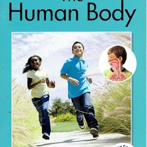 the-human-body-primary-6-ingles-divertido