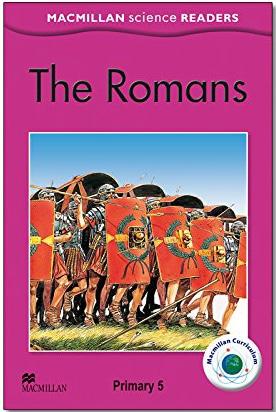 the-romans-primary-5-ingles-divertido