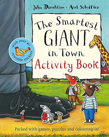 activity-book-the-smartest-giant-in-town-ingles-divertido