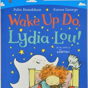 wake-up-do-lydia-lou-time-to-read-ingles-divertido