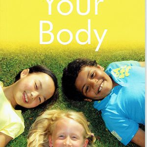 your-body-level-2-ingles-divertido