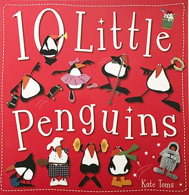10-little-penguins-ingles-divertido