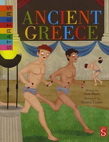 ancient-greece-starters-ingles-divertido