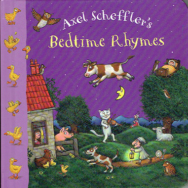 bedtime-rhymes-ingles-divertido