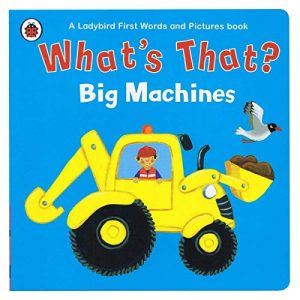 big-machines-what's-that-ingles-divertido