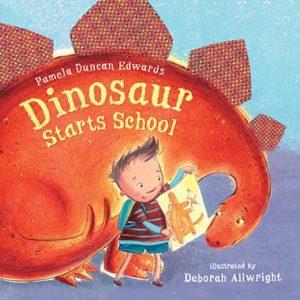dinosaur-starts-school-ingles-divertido