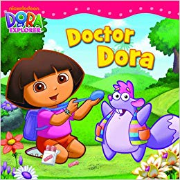 doctor-dora-ingles-divertido