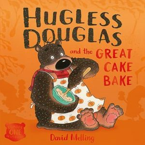hugless-douglas-and-the-great-cake-bake-ingles-divertido