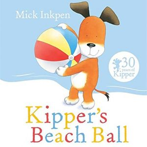 kipper's-beach-ball-ingles-divertido