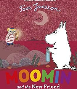 moomin-and-the-new-friend-ingles-divertido