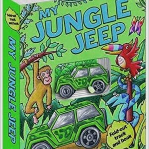 my-jungle-jeep-ingles-divertido