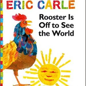 rooster-is-off-to-see-the-world-ingles-divertido