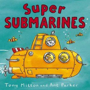 super-submarines-ingles-divertido