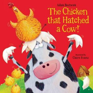 the-chicken-that-hatched-a-cow-ingles-divertido