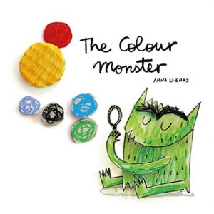 the-colour-monster-ingles-divertido