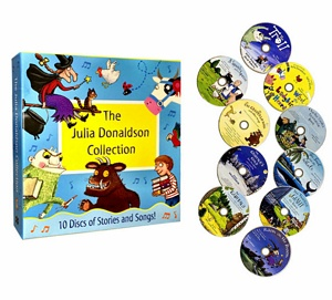 the-julia-donaldson-collection-ingles-divertido