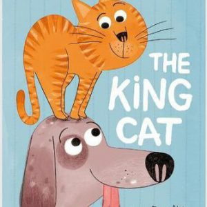 the-king-cat-ingles-divertido