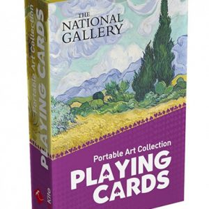the-national-gallery-playing-cards-ingles-divertido